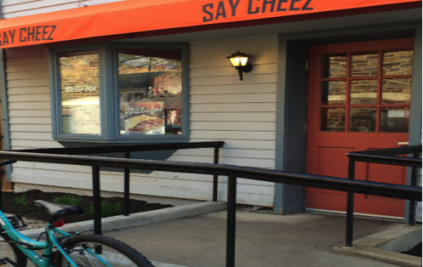 What's hot in Princeton: Say Cheez