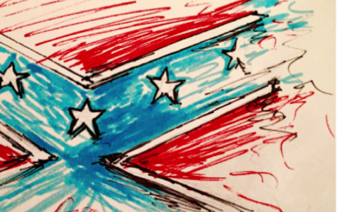 Students Weigh in on Whether the Confederate Flag Should Be Allowed to Be Displayed: Con