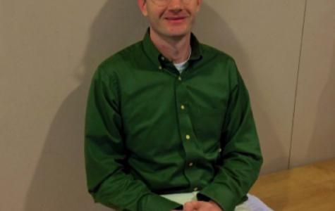 Teacher Profile: Mr. Mayer