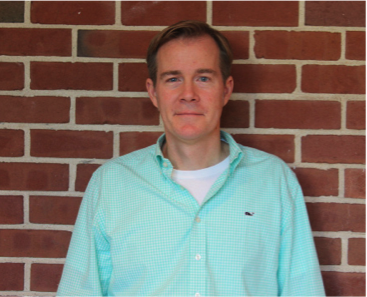 Teacher Profile Get to know Mr. McCulloch