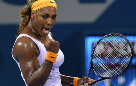 Is Serena the best womens player of all time?