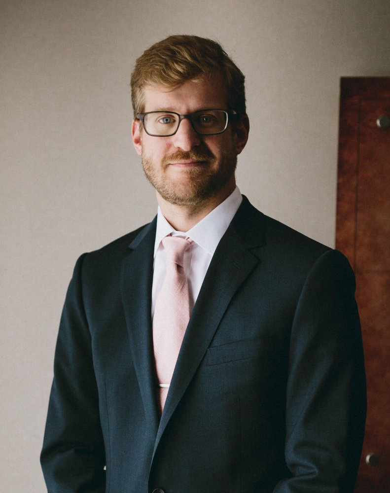 Teacher Profile: Mr. Friedman