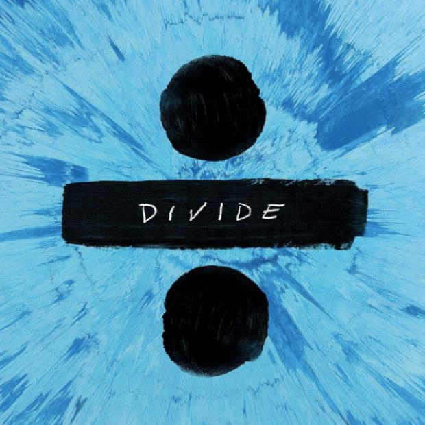 Album+review%3A+%C3%B7+%28Divide%29+by+Ed+Sheeran