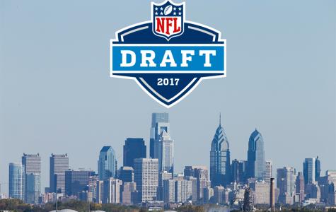 NFL Draft kicks off strong