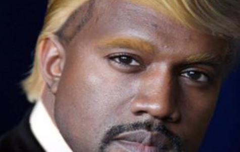 Kanye 2020 Cabinet Picks