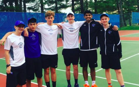 PDS tennis season preview