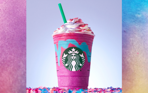 Unicorn Frappuccinos: Bittersweet?