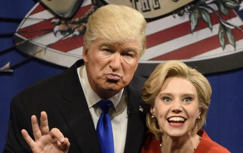 Has Saturday Night Live Become Too Political Lately?