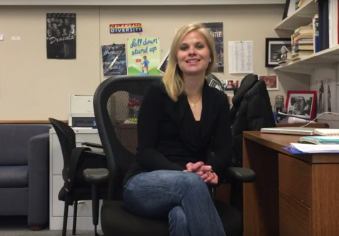 Teacher Profile: Ms. Sisson