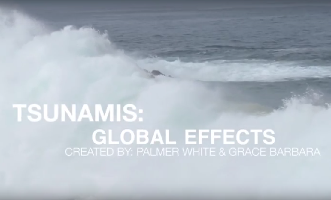 Tsunamis+and+their+Global+Effects