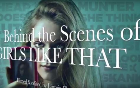 Behind the Scenes: Girls Like That, Week 2