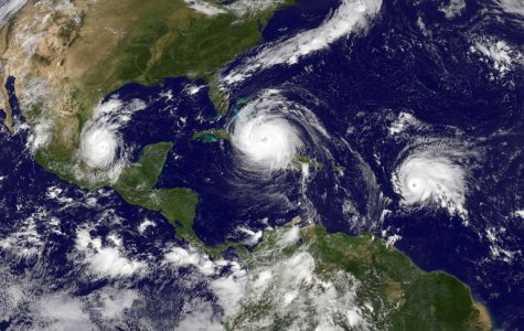 The 2017 hurricane season: what is happening and why