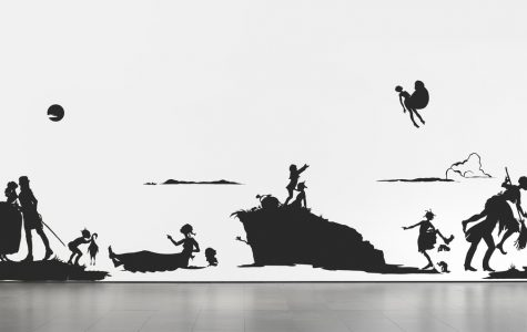 The Genius of Kara Walker