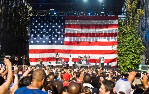 Music Festival rewind