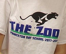 Spirit Week and the Zoo