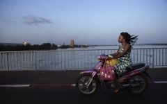"""""""The Women's War in Mali"""" art gallery exhibit empowers women"""