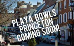 The Fruitful Addition of Playa Bowls to Princeton