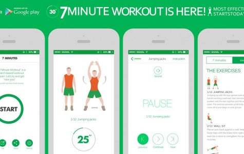 Try It: 7 Minute Workout