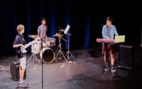 The Performing Arts Festival Shows Student Talent