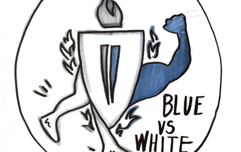 Blue and White Day: Revamping a Timeless PDS Tradition