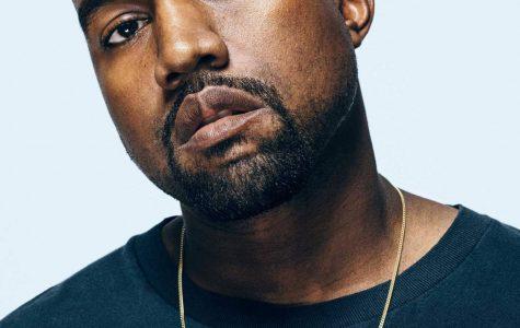 Dear Kanye West