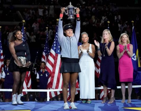 The 2018 US Open: A Tournament of Struggles and Triumphs