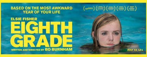 Eighth Grade: An Awkwardly Relatable Movie