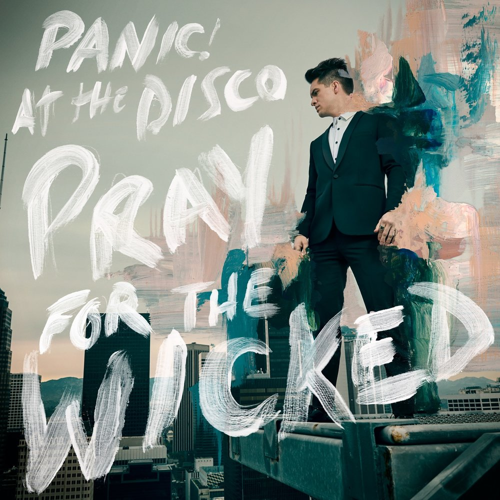 Courtesy of Panic! At the Disco