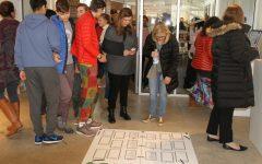 STEAM Gallery Showcase