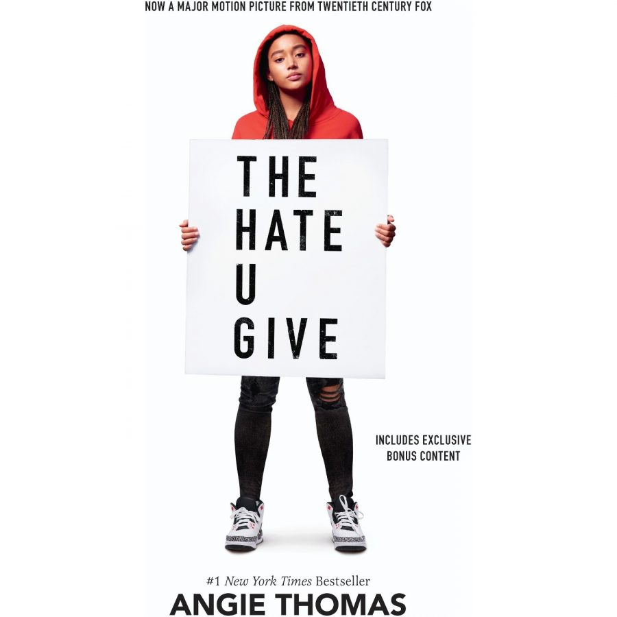 Movie+Review%3A+The+Hate+U+Give