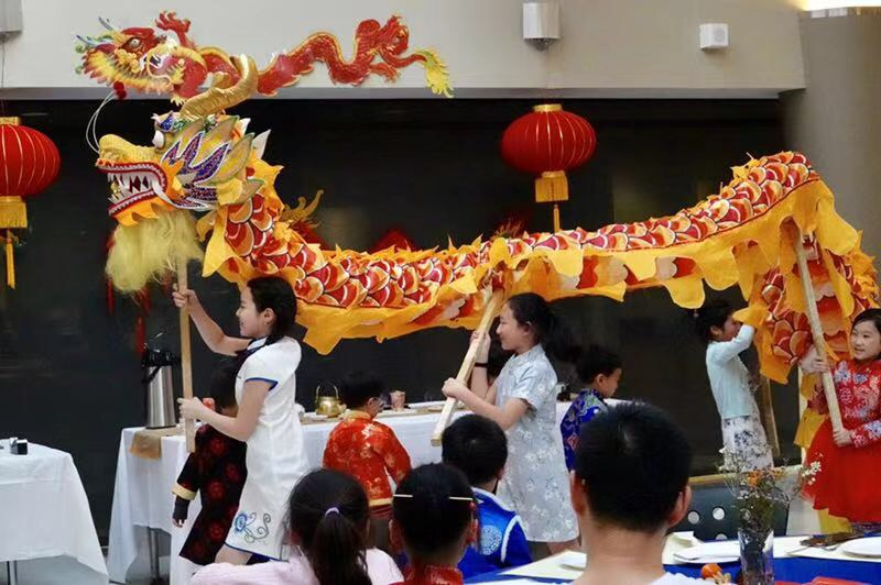 Chinese New Year Celebration Photo Gallery