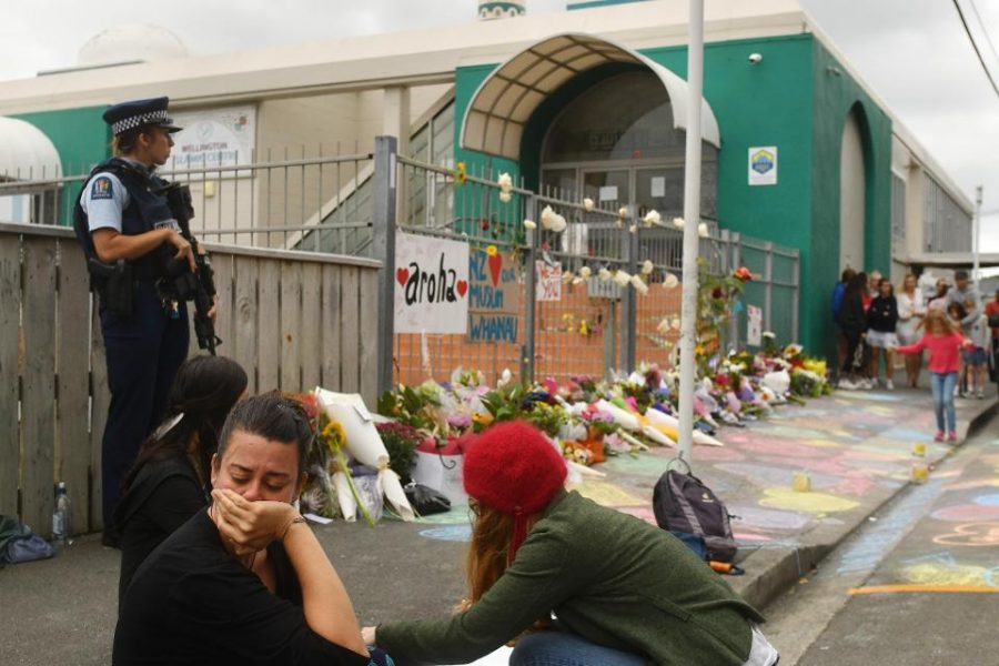 New Zealand Shootings: Xenophobic and White Supremacist Culture Needs to STOP