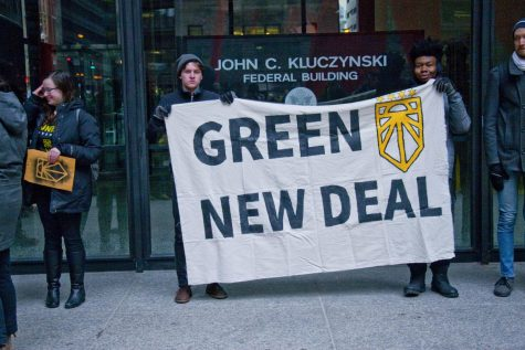 The Green New Deal: An Impractical Attempt to Save the Environment