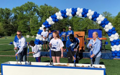 New Beginnings: Blue and White Day 2019
