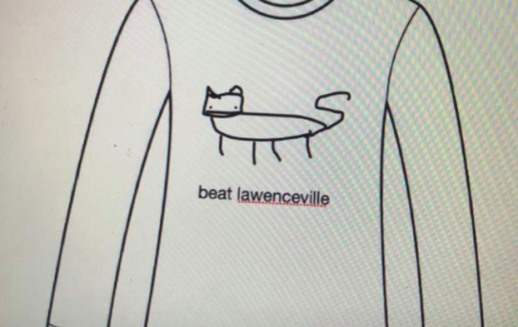 """How a """"Beat Lawenceville"""" Shirt Could Change the Game"""