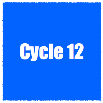 What's Up With Council: Cycle 12