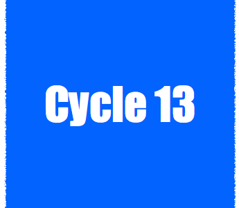 What's Up With Council: Cycle 13