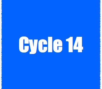 What's Up With Council: Cycle 14