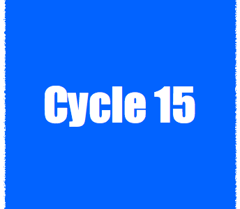 What's Up With Council: Cycle 15