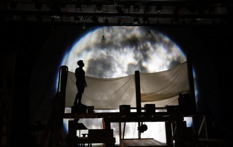 The Day School's Winter Musical: The Old Man and the Old Moon