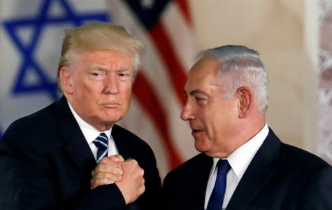 """What is Trump's Plan for """"Peace"""" in the Middle East?"""