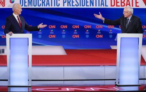 How Coronavirus is Affecting the Democratic Primaries