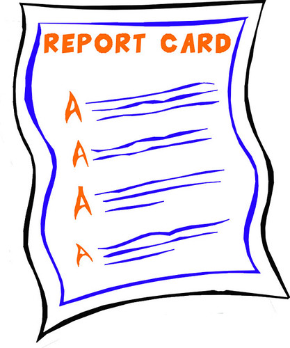 Report Card by AJC1 is licensed with CC BY-NC-SA 2.0.