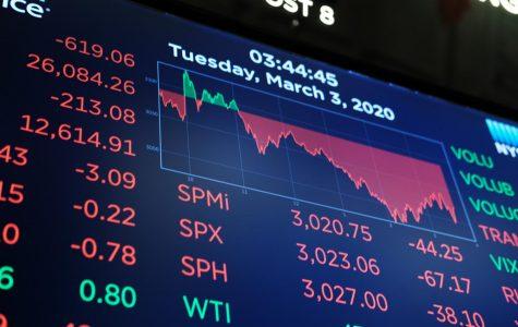 COVID-19 Impacts Global Economy