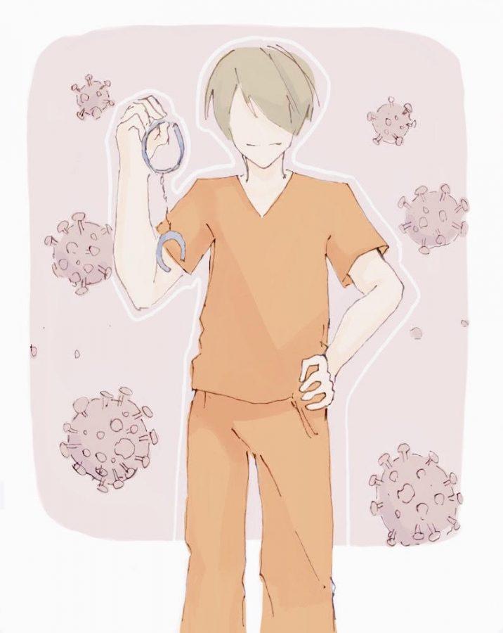 (Drawing/Amy Zhou)