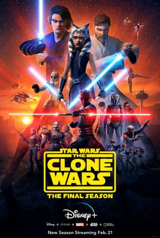 The final season of Star Wars: The Clone Wars was recently released to eager fans (Photo/ IMDB)