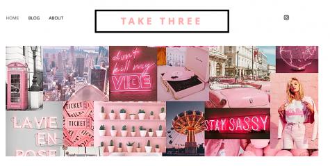 Take Three Blog