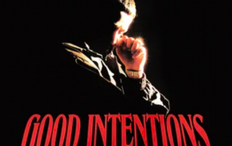 Nav's newest album, Good Intentions, fails to meet expectations (Photo/ Pitchfork)