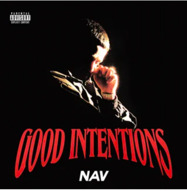 Nav%27s+newest+album%2C+Good+Intentions%2C+fails+to+meet+expectations+%28Photo%2F+Pitchfork%29