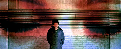 The Zone ft. Drake Offical Music Video. (Photo/Youtube/The Weeknd)